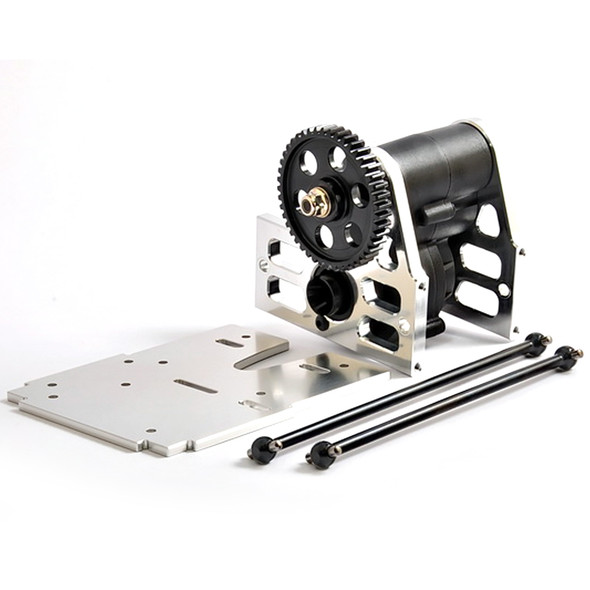 HoBao OP-0134 Center Differential Assembly Hop Ups : Hyper MT Plus Electric