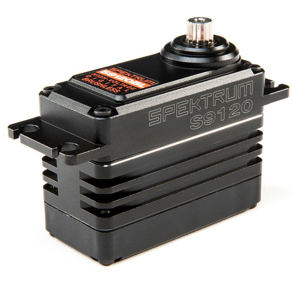 Spektrum S9120BL  High Voltage Metal Gear 1/5 Digital Steering Servo