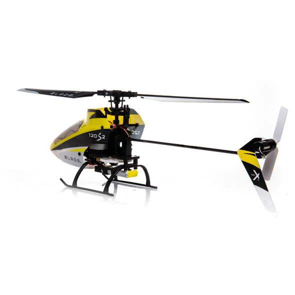 Blade BLH1100 120 S2 RTF Helicopter w/ SAFE Technology