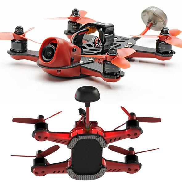 Immersion RC V15MSTDIN Vortex 150 Mini Racing Quadcopter - ARTF Kit
