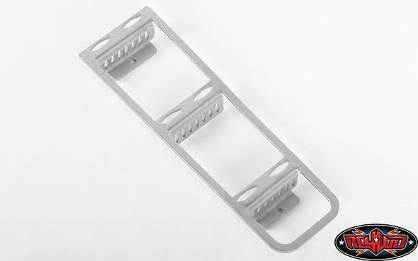 RC4WD VVV-C0605 Breach Steel Ladder : Gelande II D90/D110 Silver