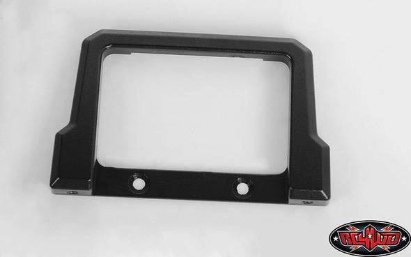RC4WD VVV-C0597 Metal Bumper : 1/18 Gelande II D90