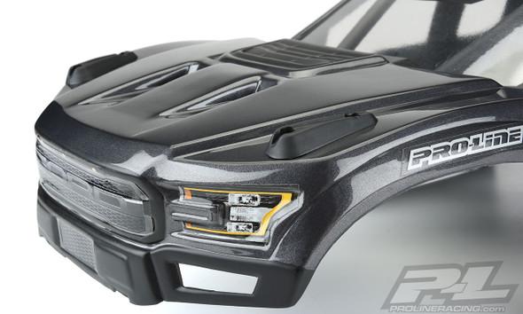 Pro-Line 6360-00 Lid Skid Body Protectors : SC/ 1:10 & 1:8 Monster Truck Bodies