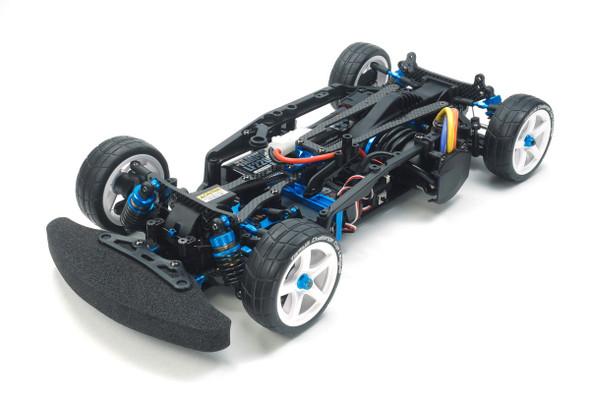 Tamiya 47445 1/10 R/C TA07RR 4WD Touring Chassis Kit
