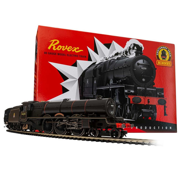 Hornby R1251 Celebrating 100 Years of Hornby Train Set Lmtd Edition 2020 OO Scale