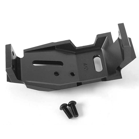 RC4WD Z-S1896 Over/Under Drive T-Case Low Profile Delrin Skid Plate : Gelande II