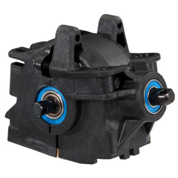Traxxas 6788 Complete Front Diff w/Pinion Gear & Diff Plastics : 4x4 Slash/Rustler