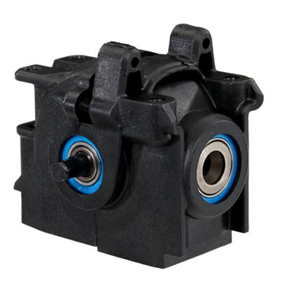 Traxxas 6789 Complete Rear Diff w/Pinion Gear & Diff Plastics : 4x4 Slash/Rustler