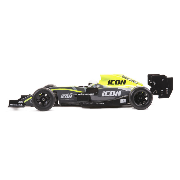 Schumacher K189 1/12 Icon Formula 1 2WD On-Road Competition Car Kit
