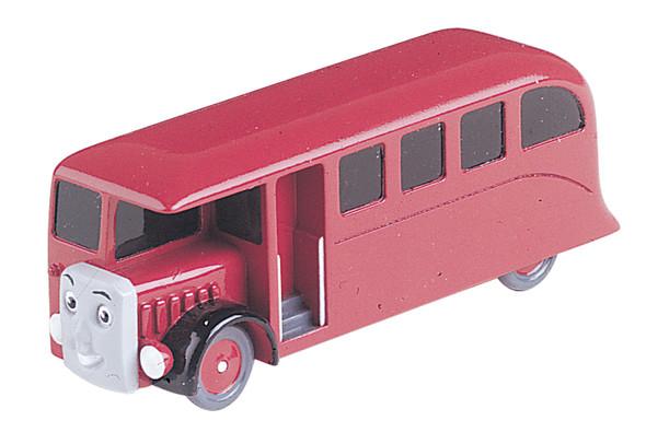 Bachmann 42442 Thomas & Friends Bertie the Bus HO Scale