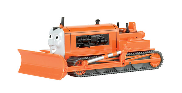 Bachmann 42447 Thomas & Friends Terence the Tractor HO Scale