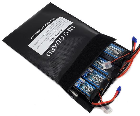 NHX Fireproof Multi Lipo Safe Charging / Storage Bag 300x230mm