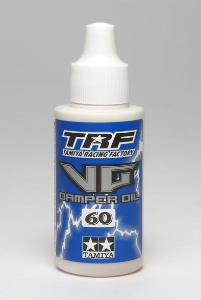 Tamiya 42180 RC VG  Damper Oil #60