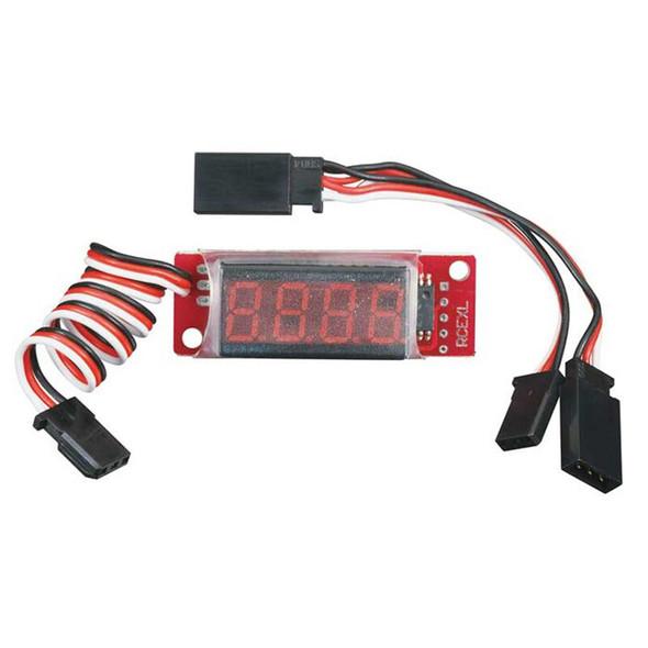 DLE Engines DLEG5525 On-Board Digital Tachometer