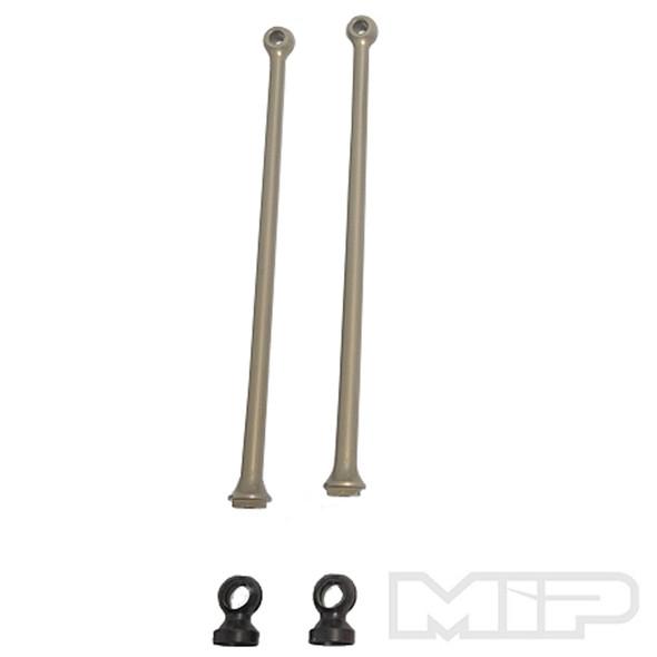 MIP 18001 MOD/MIP Pucks Bi-Metal R-CVD Bone 93.25mm : TLR 22T 4.0 / SCT 3.0