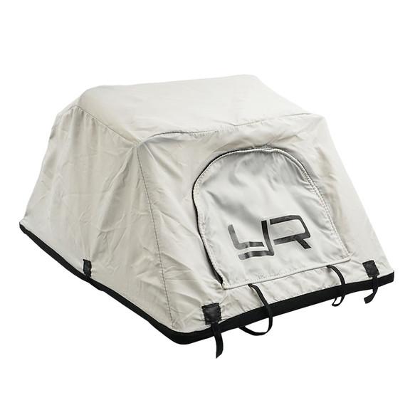 Yeah Racing YA-0634 1/10 Scale Crawler Rooftop Tent