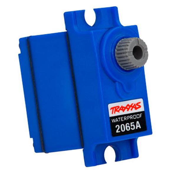 Traxxas 2065A Sub-Micro Waterproof Servo : 1/18 LaTrax / Summit / TRX-4 / TRX-6