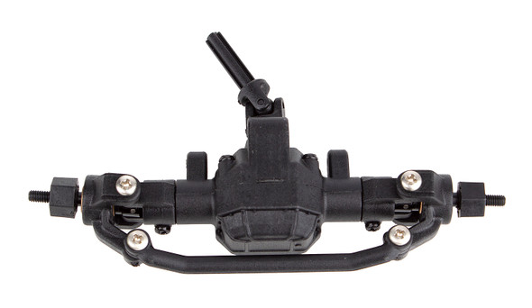 Associated 21703 Enduro24 Front Axle Assembly
