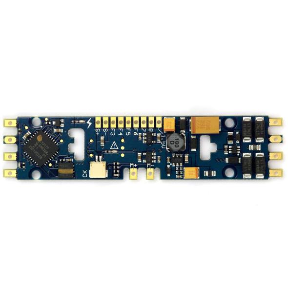 Soundtraxx 885824 Tsunami2 TSU-PNP8 Digital Sound Decoder : EMD-2 Diesel