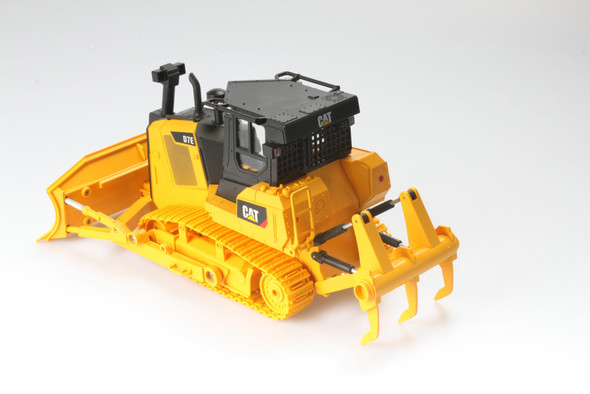 Diecast Masters CAT 25002 1/24 RC D7E Track-Type Tractor RTR w/ Radio/Battery