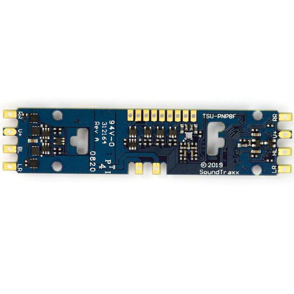 Soundtraxx 885813 Tsunami2 TSU-PNP8 Digital Sound Decoder : EMD Diesel