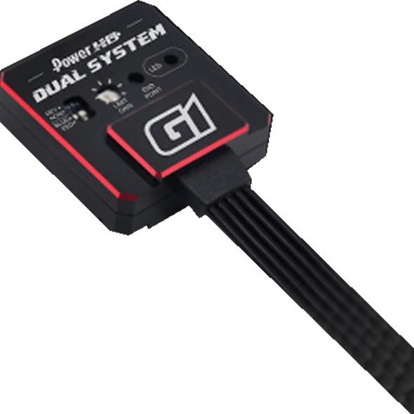 Power HD G1 Drift Dual System R/C Car Gyro Red