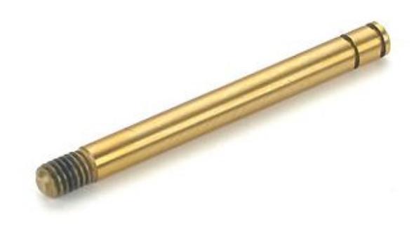 Losi LOSB0962 Shock Shaft Titanium Mini LST / Mini LST2
