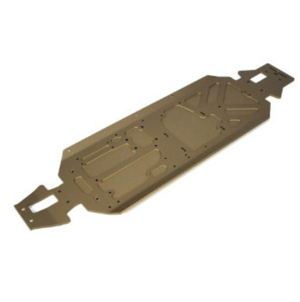 Losi LOSB2540 Main Chassis Plate 1/5 4WD 5IVE-T