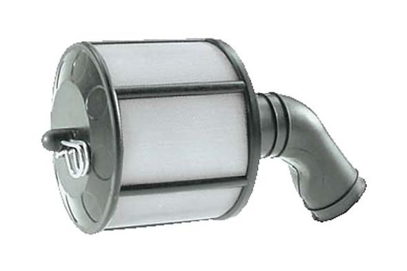 Motor Saver Filters Large Air Filter 1/8 Off-Road