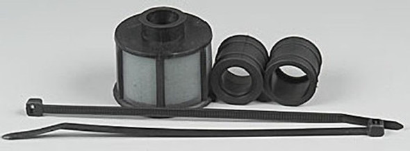 Motor Saver 1/8 On-Road Straight Base 15/16mm Carb
