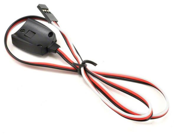 Hitec 44159 X4 Cable w/Temp Sensor