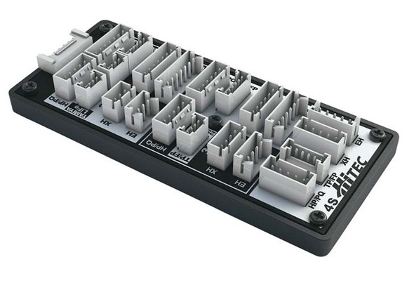 Hitec 44178 HP/PQ TP/FP XH EH Universal Balancing Adapter