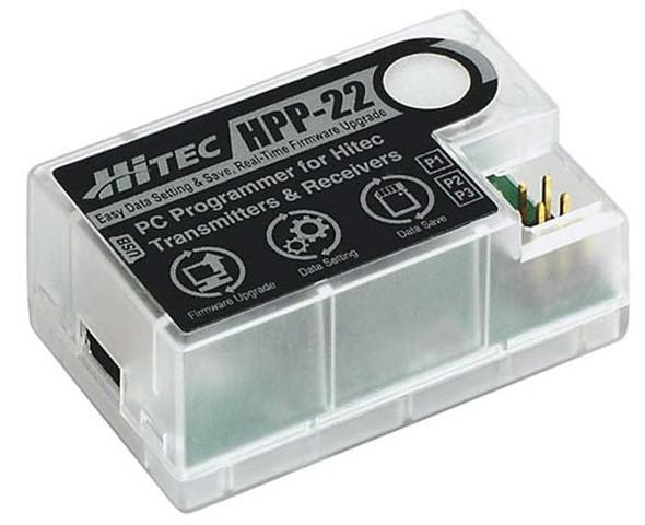 Hitec 44470 HPP-22 PC Interface