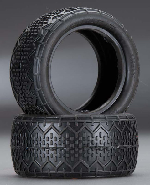 """Pro-Line 8213-16 Suburbs 2.0 2.2"""" MX Off-Road Buggy Rear Tires (2)"""