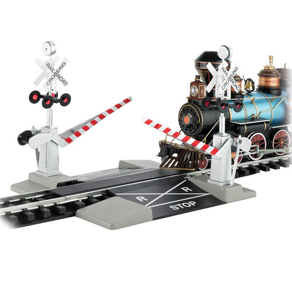 Bachmann 96214 Crossing Gate Operational Train Accessories 1:20.3 G Scale