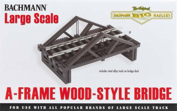 Bachmann A Frame Bridge G 96229