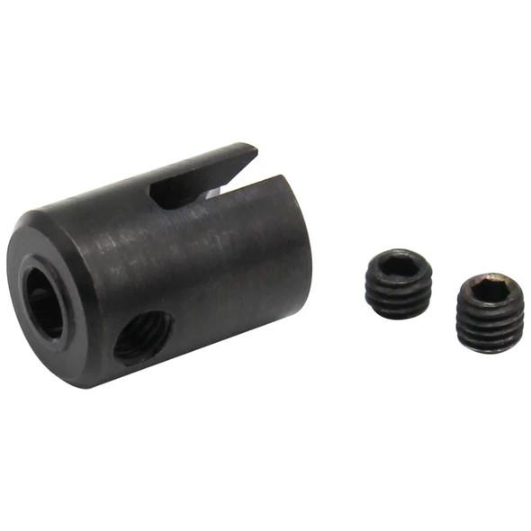 Hot Racing AON41C CNC S2 Steel Input Shaft Cup 7x18mm Arrma 1/8 & 1/7