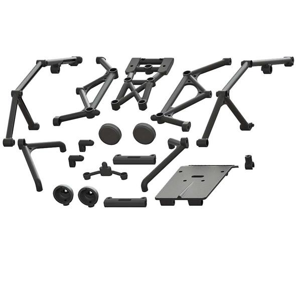 ARRMA AR320450 Roll Cage Set  : Raider XL