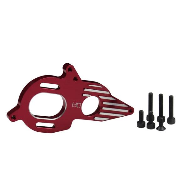 Hot Racing ATF18M02 Aluminum Adjustable Motor Mount Arrma 1/10 4x4 3S 4S BLX