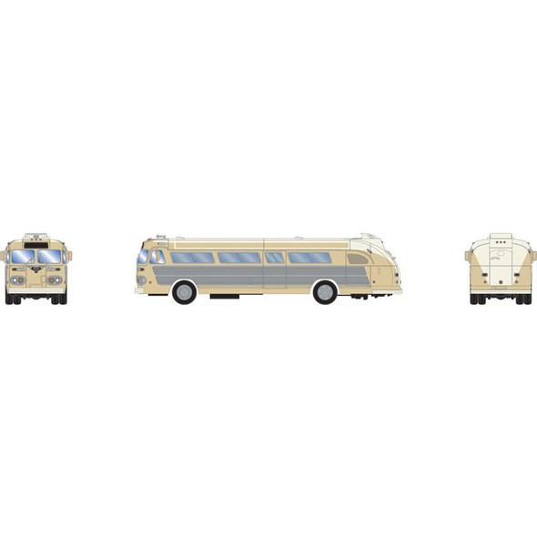 Athearn ATH17389 Intercity Bus RV Conversion N Scale