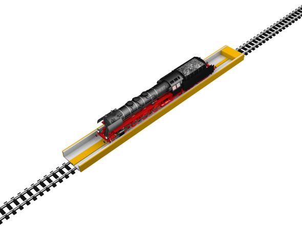 Bachmann 39026 Advanced Powered Railer N Scale