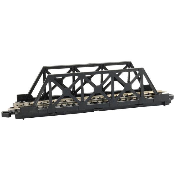 Bachmann 44874 Plasticville Truss Bridge E-Z Track N Scale