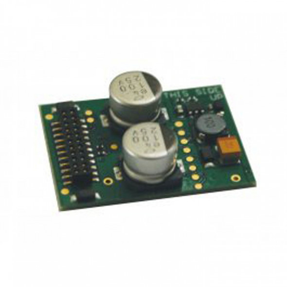 Bachmann 44959 Sound Module : On30 Spectrum 0-6-0