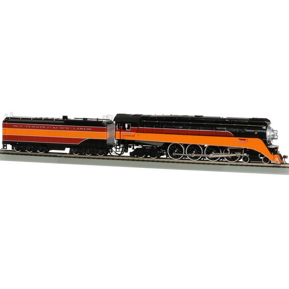 Bachmann 53101 SP Daylight #4449 Railfan GS4 4-8-4 DCC Sound Locomotive HO Scale
