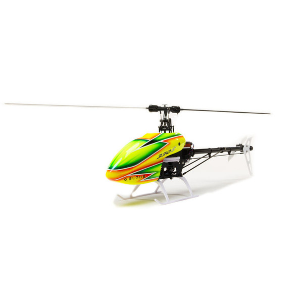 Blade BLH5900 330 S Ready-To-Fly Helicopter w/ Transmitter / Battery / Charger