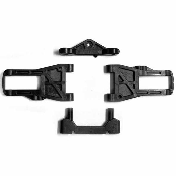 Carisma 14100 M40S Front Suspension Arm (Pair)