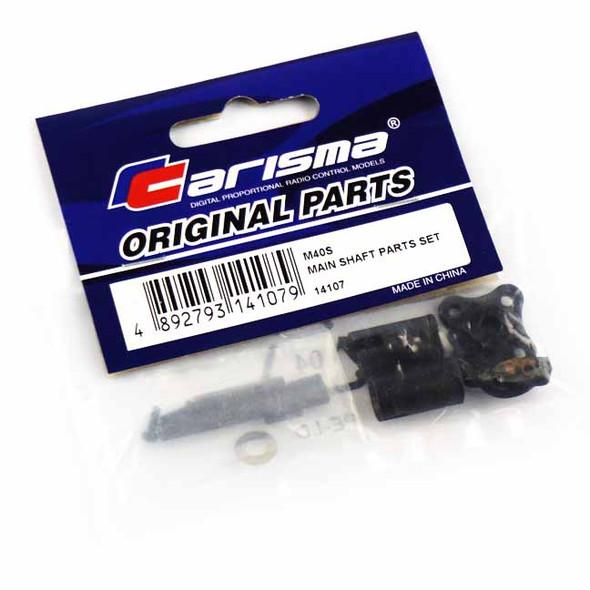 Carisma 14107 M40S Main Shaft Parts Set