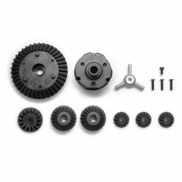Carisma 14113 M40S Differential Gear Set
