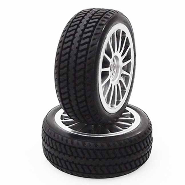 Carisma 15376 M40S Audi RS5 DTM 2014 Wheels / Tires (Pair)
