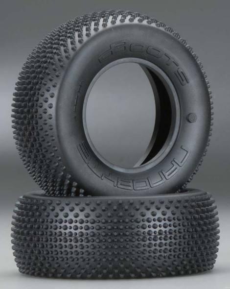 dBoots NanoByte Short Course AB Compound (2) Tires DBSC13AB